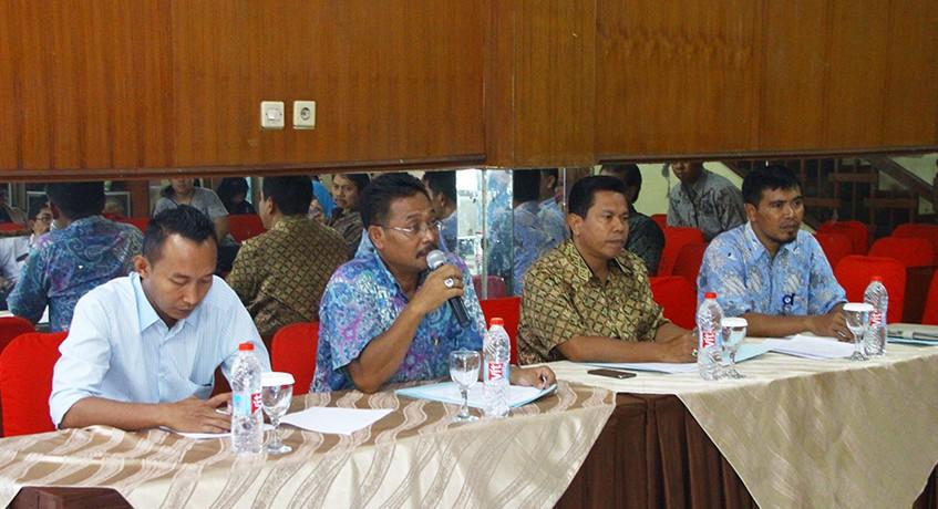 Press Release, Pemberlakuan Penyesuaian Tarif PDAM Tirta Bhagasasi Bekasi