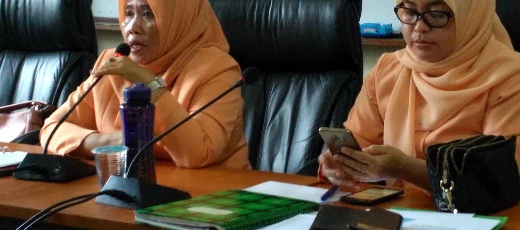 Dharma Wanita dihimbau Turut Sukseskan Rangkaian HUT PDAM Tirta Bhagasasi Bekasi
