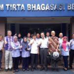 Pemerintah Jepang Peduli Pelayanan Air Bersih di Indonesia