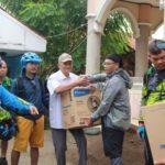 Pelayanan PDAM Tirta Bhagasasi Fokus Wilayah Kabupaten Bekasi