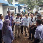 Mengurangi Kehilangan Air  Meningkatkan Pelayanan
