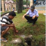 Kcp. pondok gede targetkan realisasi 1.500 sl di tahun 2018