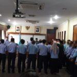 Dirut PDAM Bekasi: Setiap Pegawai Pahami dan Laksanakan Tupoksi