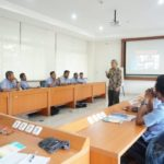 Tingkatkan Profesional Bimtek Pegawai PDAM Tirta Bhagasasi  Bekasi