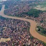 Indonesia Gandeng Jepang Untuk Pelihara Sungai Citarum
