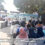 Puluhan CPNS KemenPUPR Kunjungi IPA Uprating di Babelan