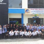 Hari Pelanggan Nasional, Direksi PDAM Tirta Bhagasasi Turun ke Loket