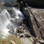 PDAM Tirta Bhagasasi Desak PJT II Segera Perbaiki Jembatan Ambruk