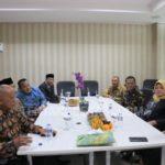 Bupati dan Wali Kota Bekasi Hadiri Peresmian Kantor Pusat PDAM di Tegal Danas, Cikarang