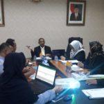 Sembilan Prioritas RKAP PDAM Tirta Bhagasasi Bekasi 2019