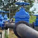 Penambahan Kapasitas Produksi Air hingga 2023