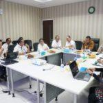 PDAM Cilacap  Study Banding ke PDAM Tirta Bhagasasi Bekasi