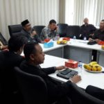 Penerapan PP 54 Tahun 2017: PDAM Denpasar Kunjungi PDAM Tirta Bhagasasi Bekasi