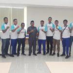 Porpamda Jawa Barat: PDAM Tirta Bhagasasi Target Juara Voli dan Futsal