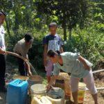 PDAM Bekasi Bantu Air Bersih Korban Kekeringan