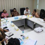 PDAM Tirta Bhagasasi Bekasi diharap beri kemudahan bagi lembaga sosial terkait air bersih