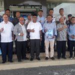 DPRD  Samarinda Study Banding ke PDAM Bekasi