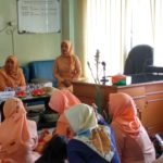 Cabang Tambun Jadi Tuan Rumah Pertemuan Dharma Wanita Bulan Juli