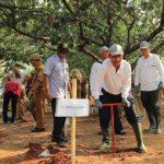PDAM Turut Membuat Lubang Biopori di Pemkot Bekasi