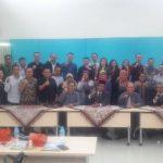 Pansus DPRD Kabupaten Sanggau Kalbar Kunjungi PDAM Bekasi