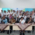 Perpamsi dan Water.org Selenggarakan Pelatihan di PDAM Bekasi