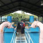 Tingkatkan Pelayanan PDAM Tirta Bhagasasi Tambah Kapasitas Produksi