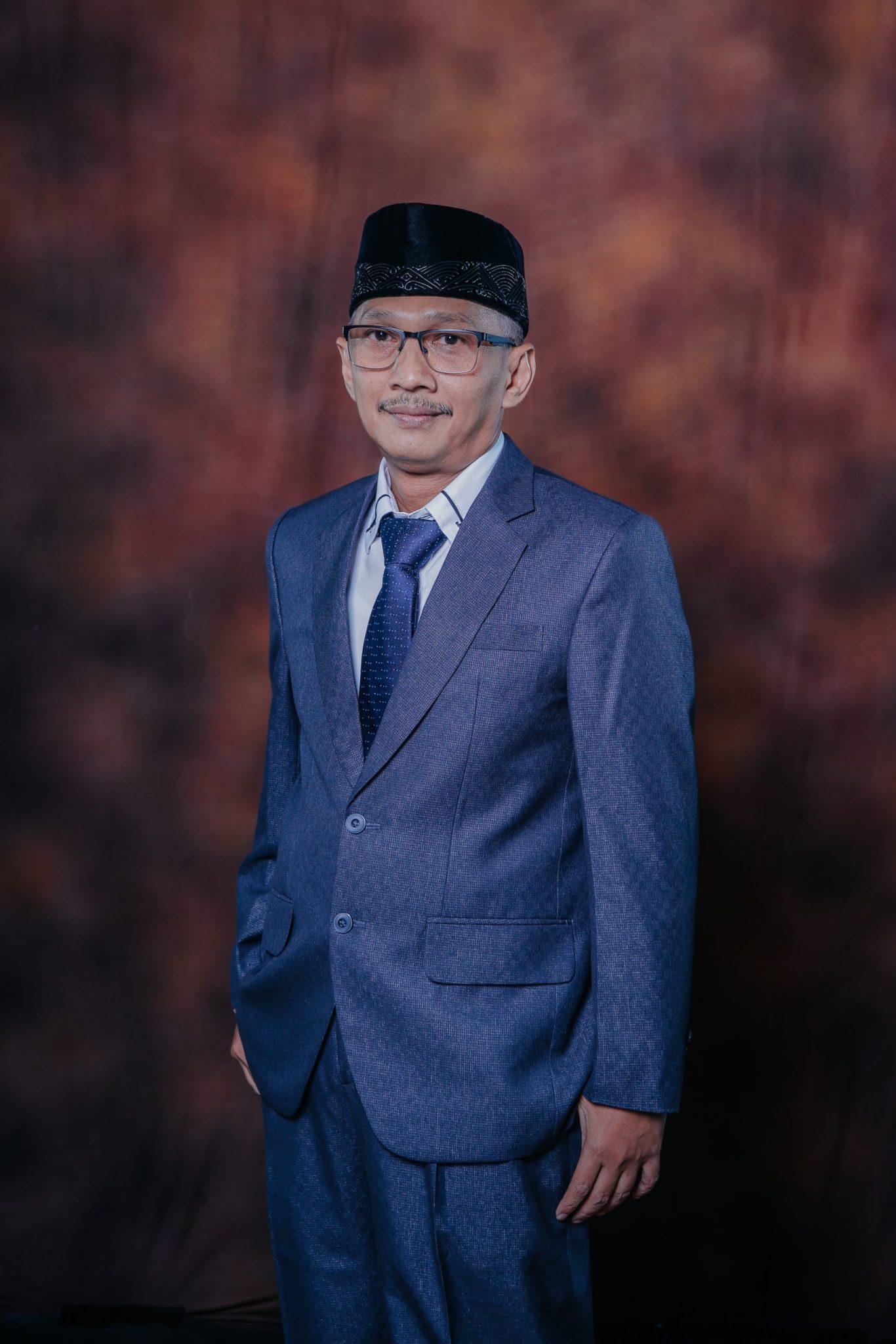 Johny Dewanto, S. T