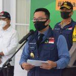 Kedisiplinan Prokes Kabupaten Bekasi Terburuk di Jabar