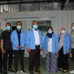 Laboratorium BSL Stardar WHO di Kota Bekasi Pertama di Jawa Barat