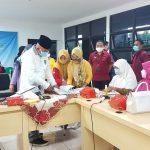 Verifikasi DTKS, Komisi VIII DPR RI ke Kota Bekasi