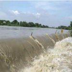 Tanggul Sungai Citarum Jebol Penyebab Banjir Bekasi dan Karawang