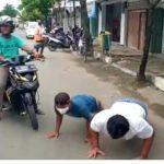 Denda Pelanggar Protokol Kesehatan Kota Bekasi Rp 23 juta