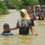 Kerugian Akibat Banjir di Kabupaten Bekasi Capai Rp 500 Miliar