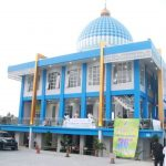 DKM Baiturrahman PDAM Tirta BhagasasiSiapkan Sejumlah Program Kegiatan Ramadan