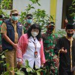 BPIP Kunjungi  Kampung Pancasila Kota Bekasi
