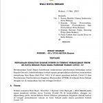 Kegiatan Ziarah di Kota Bekasi Ditiadakan