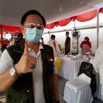 18 Pemudik Positif Covid-19 Hasil Tes di Posko Kesehatan Bekasi-Karawang