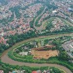 Tahun 2021, Pemerintah Normalisasi Sungai Ciliwung