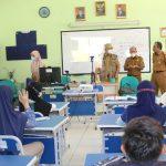 97 Persen Kota Bekasi Zona Hijau, Prokes PTM Ketat