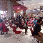 Gerai Vaksinasi di 17 Pusat Perbelanjaan Kota Bekasi Hingga 30 September 2021